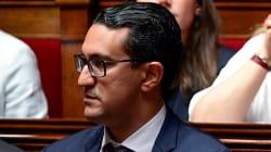 M'jid El Guerrab démissionne de La République en Marche (mais garde son siège de