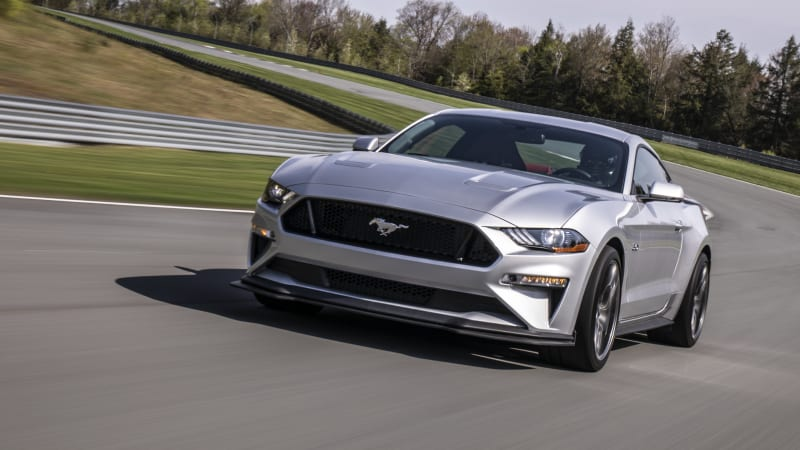 2018 Ford Mustang GT Performance Pack Level 2 Review   Busting out of the stable