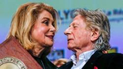 Catherine Deneuve à propos de l'affaire Polanski aux César: