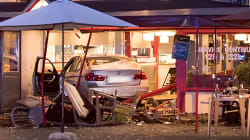 Le conducteur de la voiture qui a foncé dans une pizzeria à Sept-Sorts est
