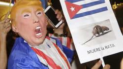 Avec Trump et sans Fidel, quel avenir pour le processus de