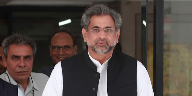 PM Abbasi to visit Karachi today