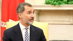 España dejaría la monarquía: