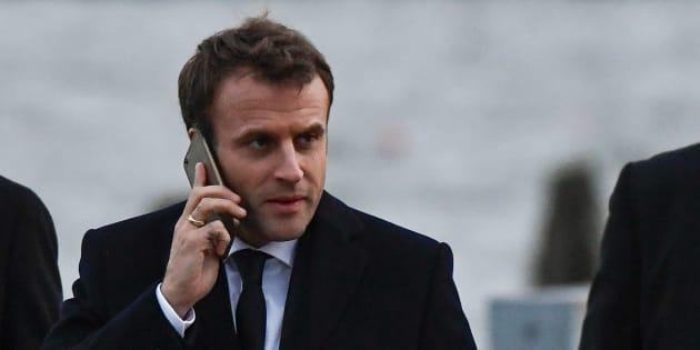 Avec le blocage de Telegram, Macron doit-il craindre que ses messages soient lus par Poutine ?