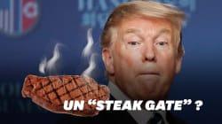 Ce steak