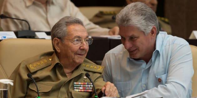 """Miguel Diaz-Canel è il nuovo presidente di Cuba. """"LaRevolución continua"""", anche senza i Castro"""