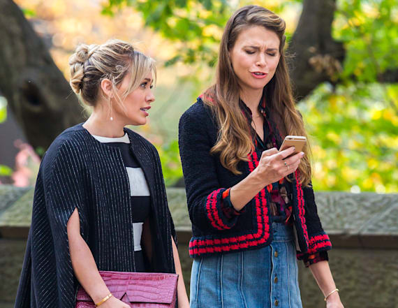8 hair ideas we got from watching 'Younger'