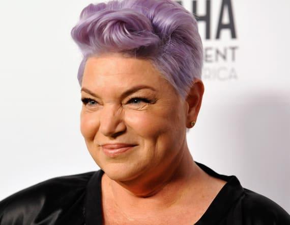 'Facts of Life' actress reveals secret cancer battle