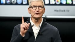 Tim Cook, le PDG d'Apple, obtient une augmentation salariale de