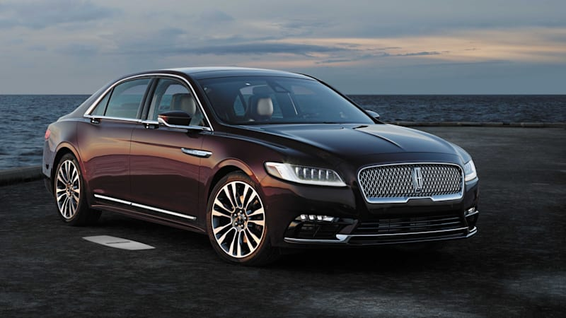 Rumors Have Been Swirling For Months About The Fate Of Slow Ing Lincoln Continental Amid Ford S Larger Plans To Pare Cars From Its Lineup In Favor