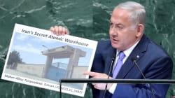 Discurso de Netanyahu en la ONU y la amenaza real a la existencia de