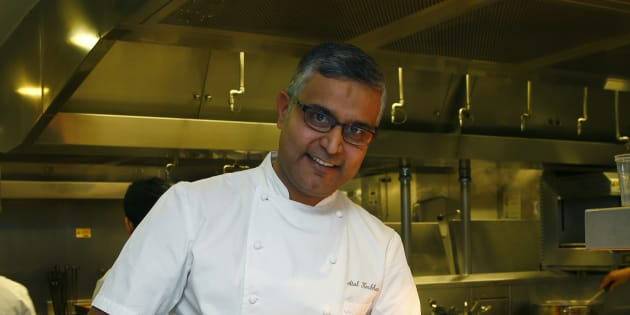 Indian-origin celebrity chef sacked over anti-Islam tweet in Dubai