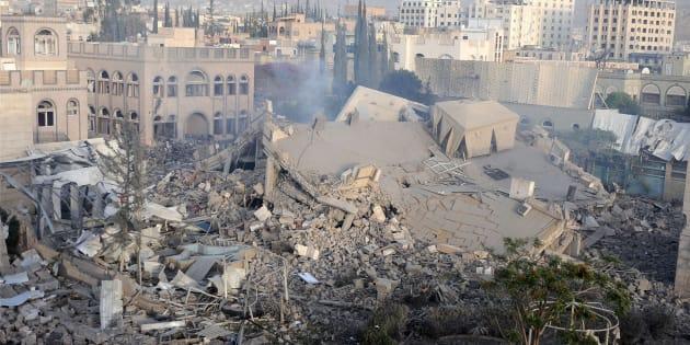 Apocalisse Yemen: l