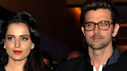 Hrithik Roshan Would Have Been 'Nowhere' Without His Famous Parents, Says Kangana