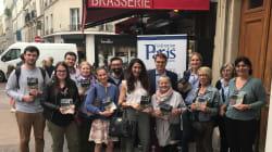 À Paris, tous Les Républicains ne distribuent pas le tract polémique de
