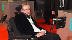 Venden una silla de ruedas de Stephen Hawking por 340.000