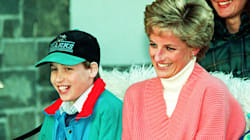 Prince William Opens Up About Diana's Battle With