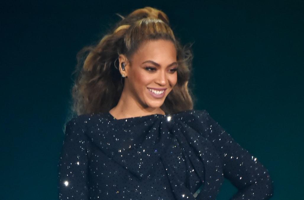 d7cc2177aa9b9e Beyoncé given unprecedented control over Vogue s September issue cover