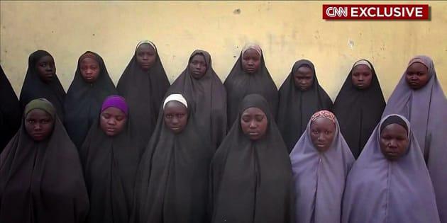 Boko Haram libère 21 lycéennes de Chibok