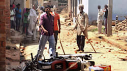 One Killed, Over A Dozen Injured As Thakurs And Dalits Clash In UP's