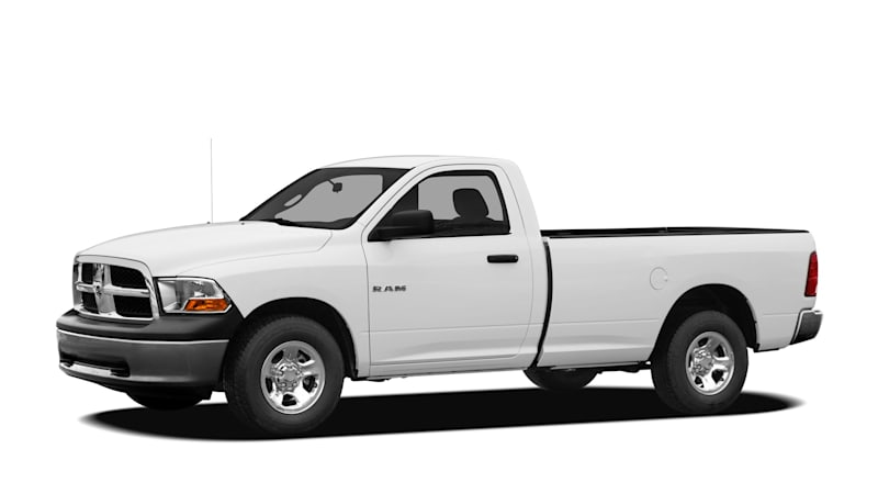 Fca Recalling 270 000 Ram 1500 Trucks To Fix Rusty Fuel Tank