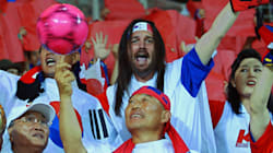 Francis Lalanne se souvient de l'épopée Sud-coréenne du Mondial