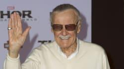 Pourquoi stars et anonymes signent leur hommage à Stan Lee d'un
