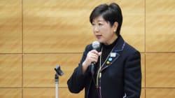 あっけなく辞意表明——希望の党・小池代表の辞任は粛々と受け止められた