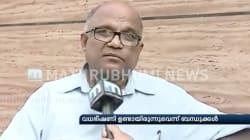 Father Kuriakose, Key Witness In Franco Mulakkal Rape Case, Found