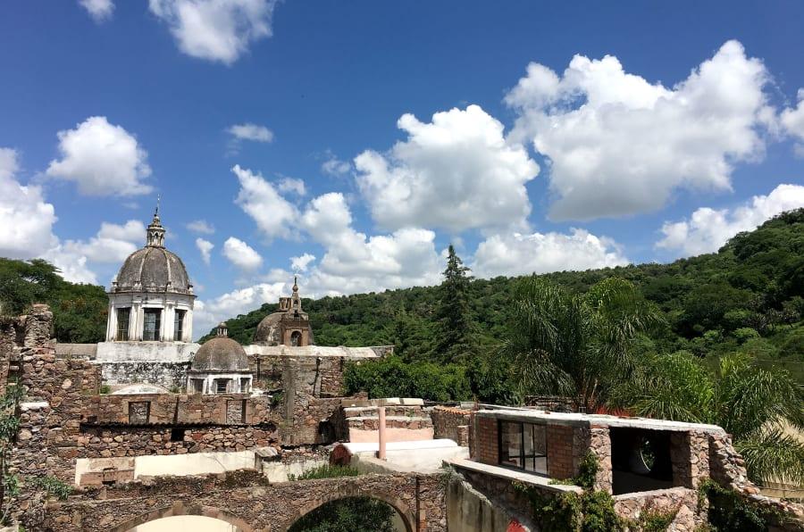 Hacienda Cañada de Ortega