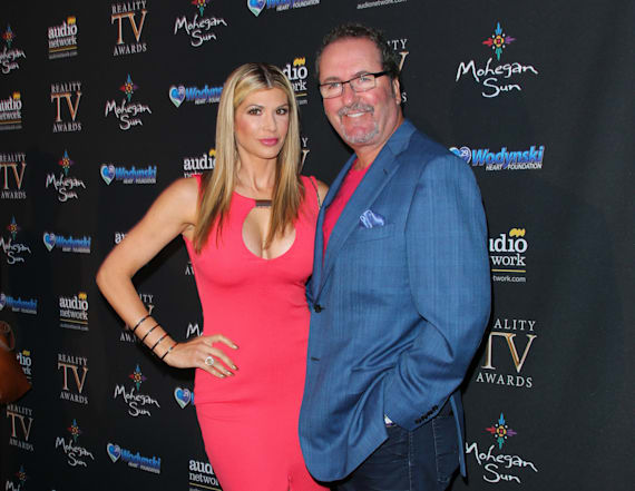 'RHOC' alum splits from husband after 13 years