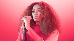 Solange Is Blessing Us With A New
