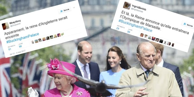 Avant l'annonce de Buckingham Palace sur le prince Philip, les spéculations les plus absurdes