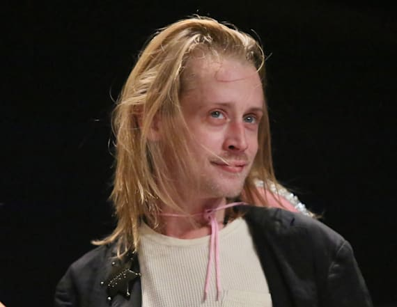 Macaulay Culkin sparks dating rumors with actress