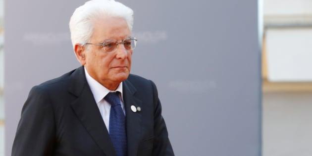 """""""Prendere i terroristi in fuga"""". Dopo le polemiche su Battisti, Mattarella a Genova per commemorare Guido Rossa"""