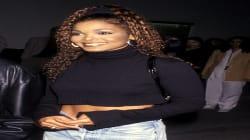 Photos Of Janet Jackson's Style Evolution Through The