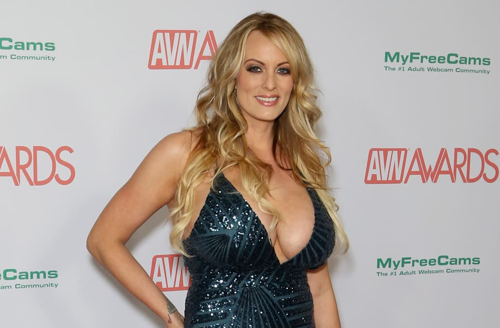 Image result for avn hall fame stormy daniels