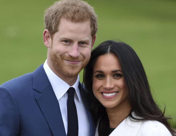 Trump responds to Harry and Meghan's election appeal