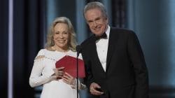 Bonnie e Clyde premieranno di nuovo il miglior film agli Oscar 2018, dopo la gaffe dell'anno