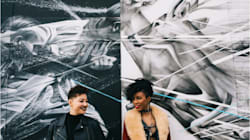 6 Queer Couples Share Their Definition of Black
