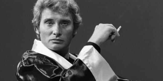 """Pour cette ex-ministre, la mort de Johnny Hallyday doit permettre de dénoncer le """"fléau"""" du tabagisme"""