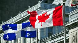 BLOGUE «Québécois, notre façon d'être Canadiens» : sous l'égide de la
