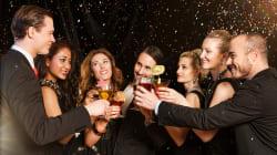 Pourquoi ressentons-nous le devoir de boire de l'alcool le soir du nouvel