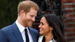 ヘンリー王子が婚約 亡き母のダイヤモンドで愛を伝える