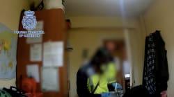 Un pastor evangélico entre los 24 detenidos en una operación contra la pornografía