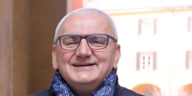 Vincenzo Colla in una foto d'archivio