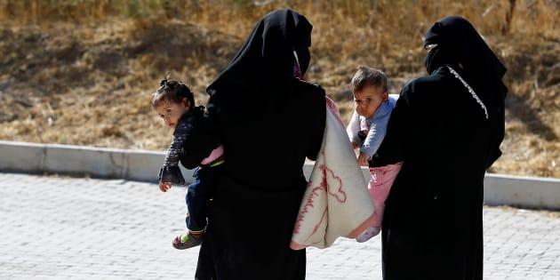 À la rencontre des femmes syriennes, victimes du viol comme arme de guerre.