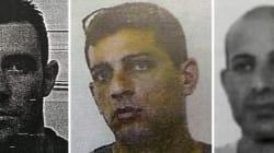 Catturati i tre evasi dal carcere di Favignana, stavano tentando la fuga dall'isola in