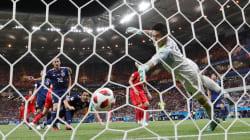 「サムライブルー」の2点、「赤い悪魔」の3点。これが、日本対ベルギー戦の全ゴールだ(動画)