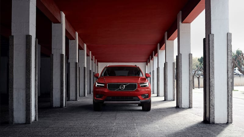 3 ways the Volvo XC40 is a game-changer